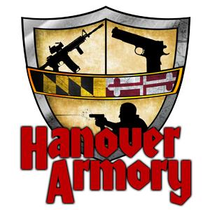 Hanover Armory